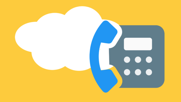 Single-Site Businesses Can Benefit from Cloud Hosted Telephony too