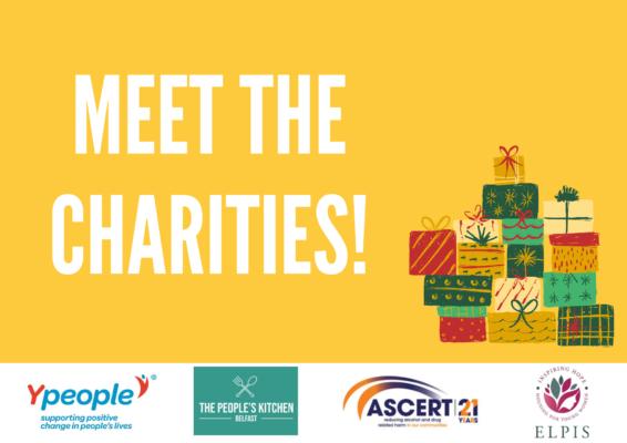 Meet the Charities & Christmas Fundraiser 2020