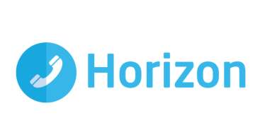 Horizon Page